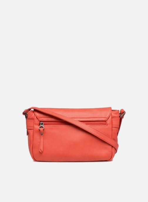 Handtaschen Sabrina Nicky rot ansicht von vorne