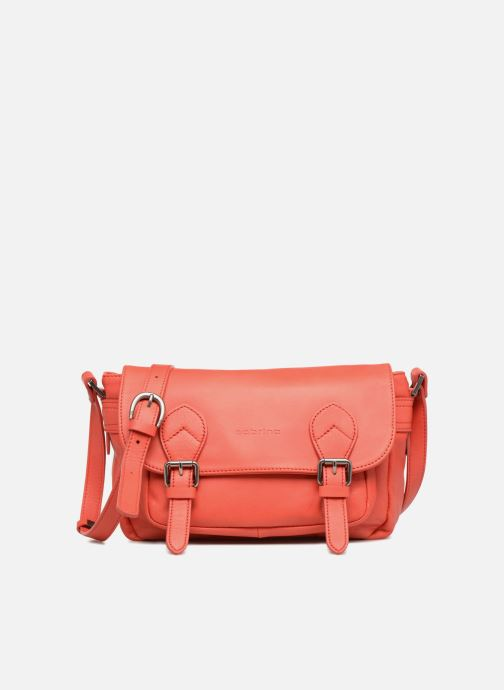 Handtaschen Sabrina Nicky rot detaillierte ansicht/modell