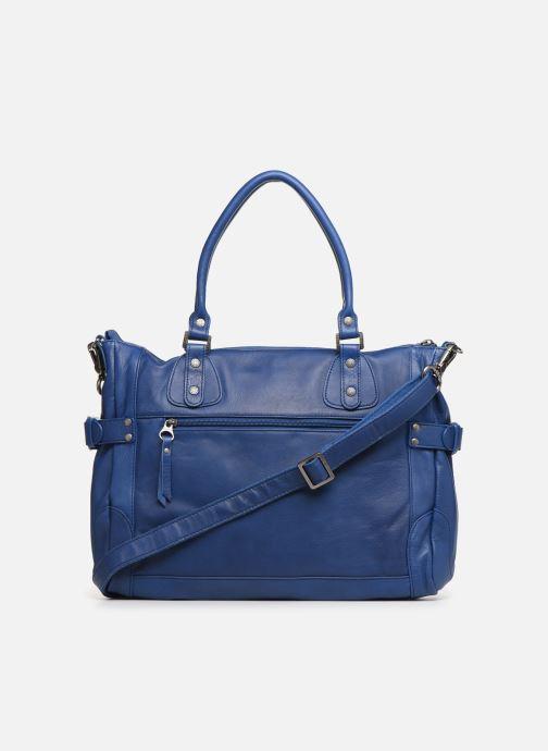 Handtassen Sabrina Camille Blauw voorkant