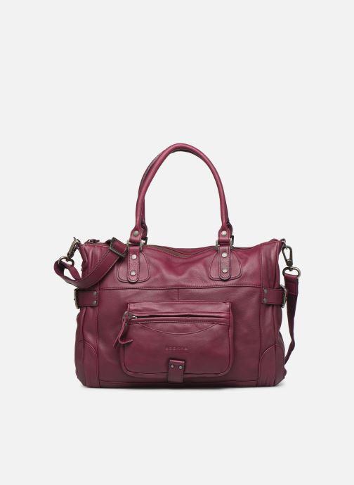 Handbags Sabrina Camille Purple detailed view/ Pair view