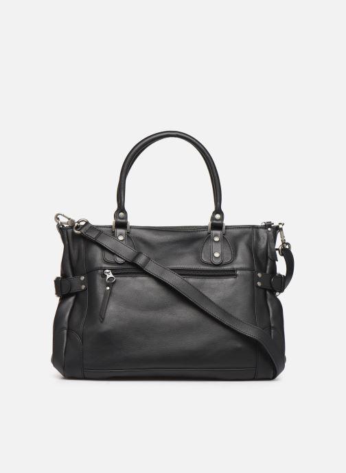 Handtassen Sabrina Camille Zwart voorkant