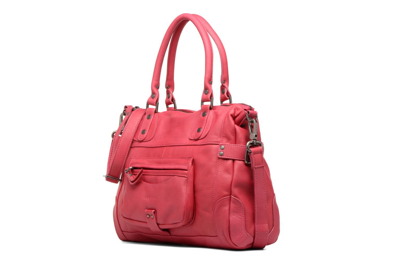 Handtassen Sabrina Camille Roze model