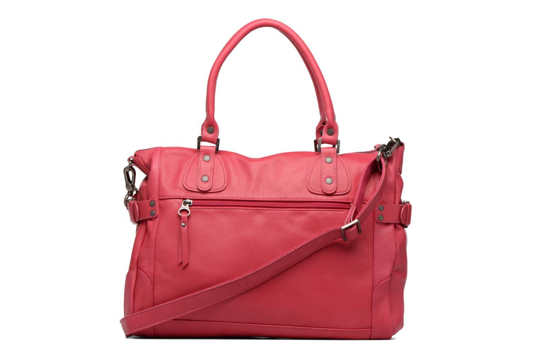 Handtassen Sabrina Camille Roze voorkant