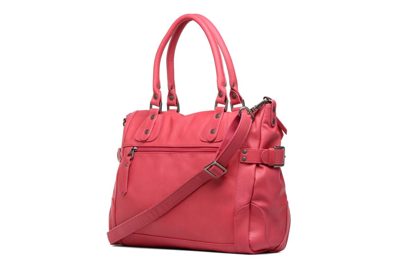 Handtassen Sabrina Camille Roze rechts