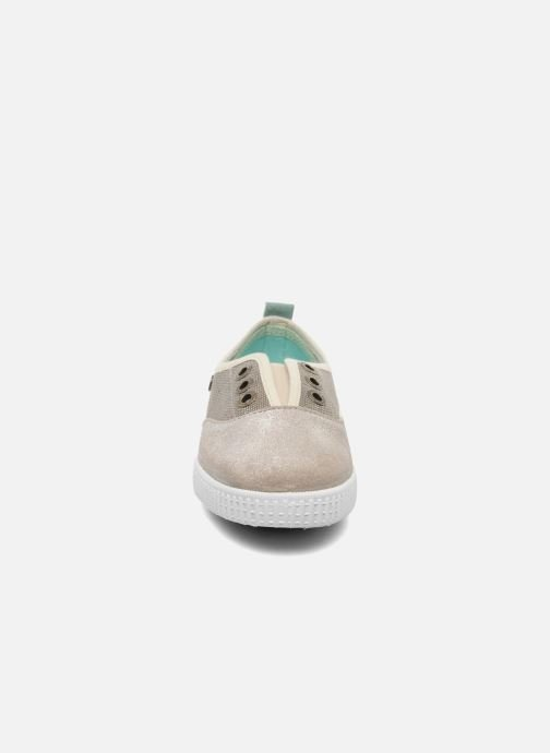 Trainers Buggy Vag Grey model view