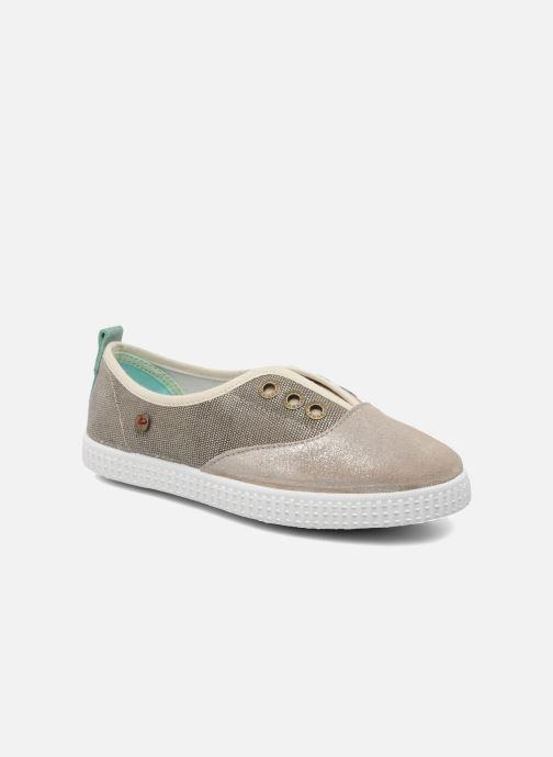 Sneakers Buggy Vag Grigio vedi dettaglio/paio
