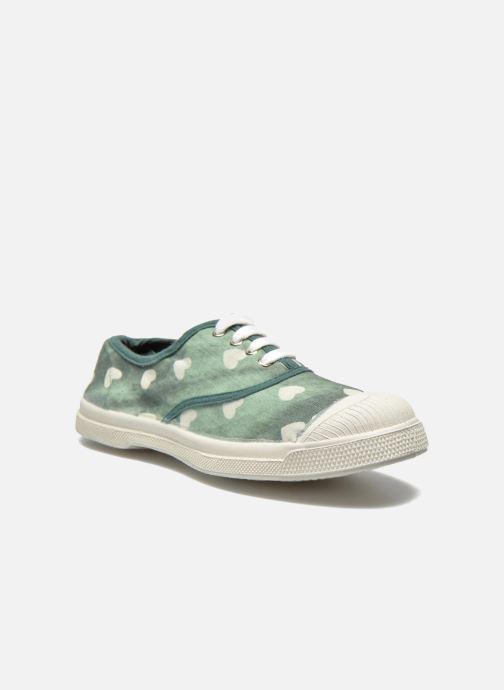 Sneakers Bensimon Tennis Bleachylove E Verde vedi dettaglio/paio