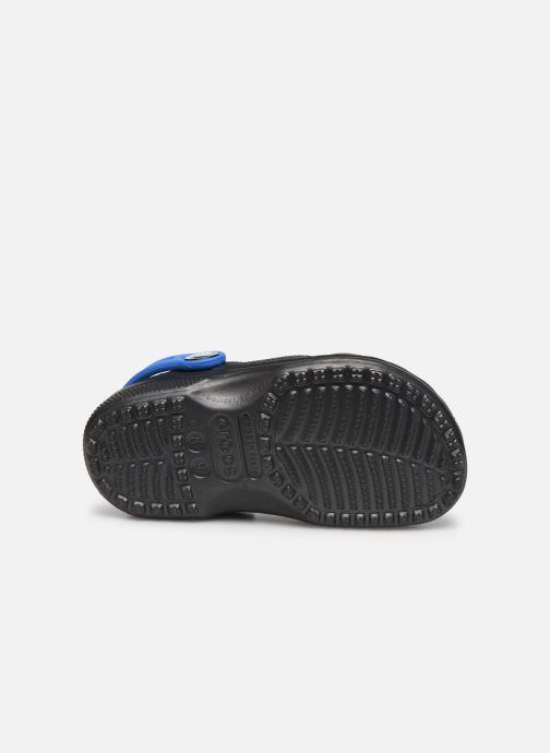 Sandalen Crocs Classic Kids Power Pack Grijs boven