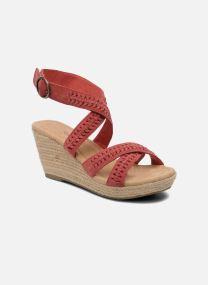 Sandales et nu-pieds Femme Haley