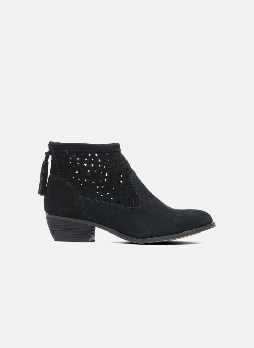 83020 Et Blk Cutout Minnetonka Boot Bottines Boots Y76gbyvf