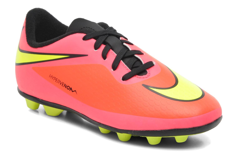Nike Jr Hypervenom Phade Fg R chez (Rose) Chaussures de sport chez R 0397eb