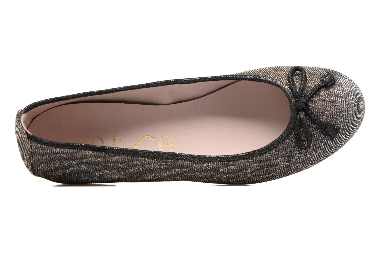 Ballerina's Unisa Acor Grijs links
