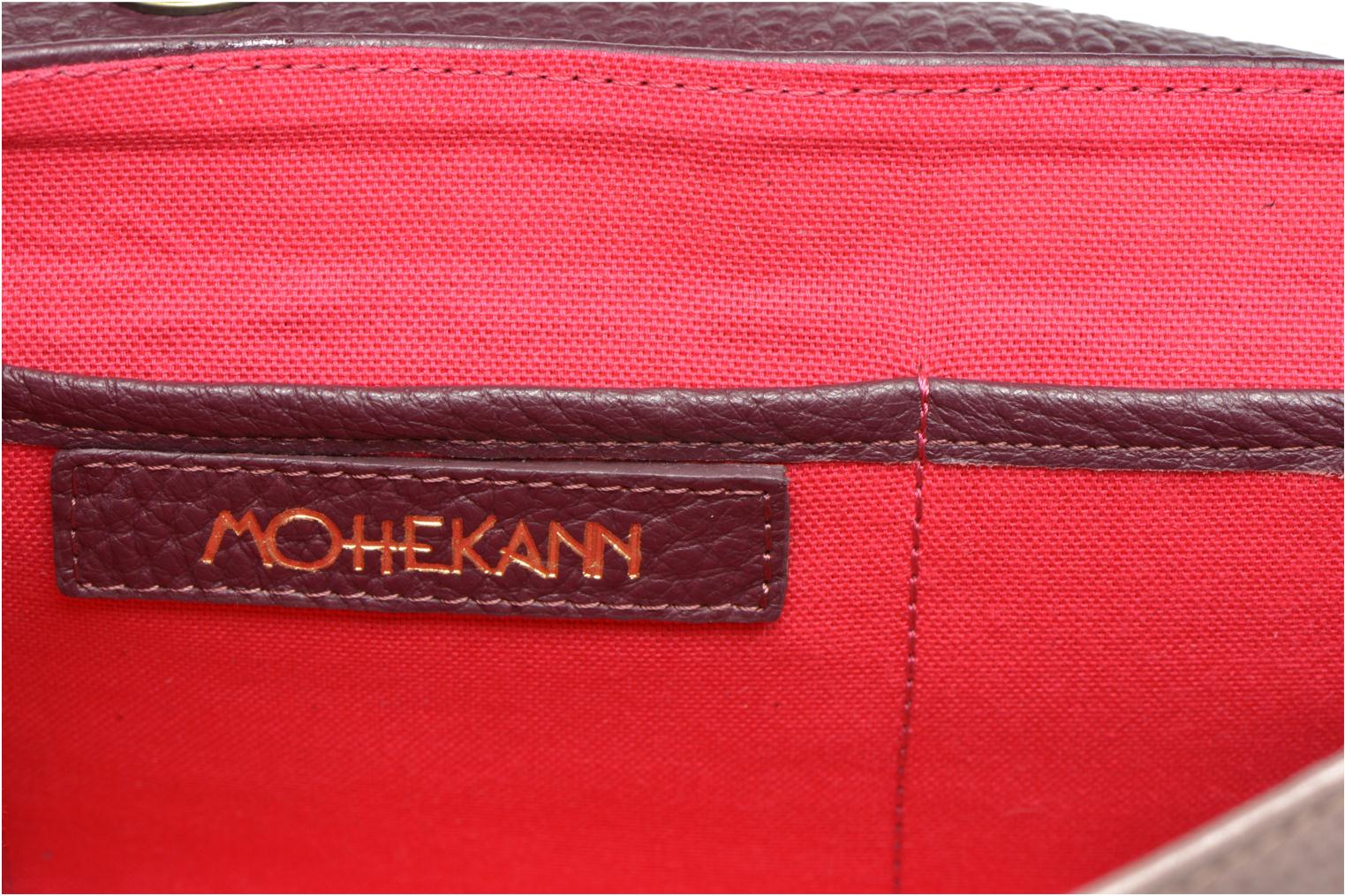 Handbags Mohekann Odyssée Multicolor back view