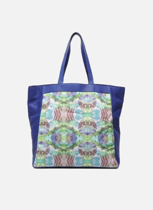 Handbags Mohekann Gimmick Blue front view