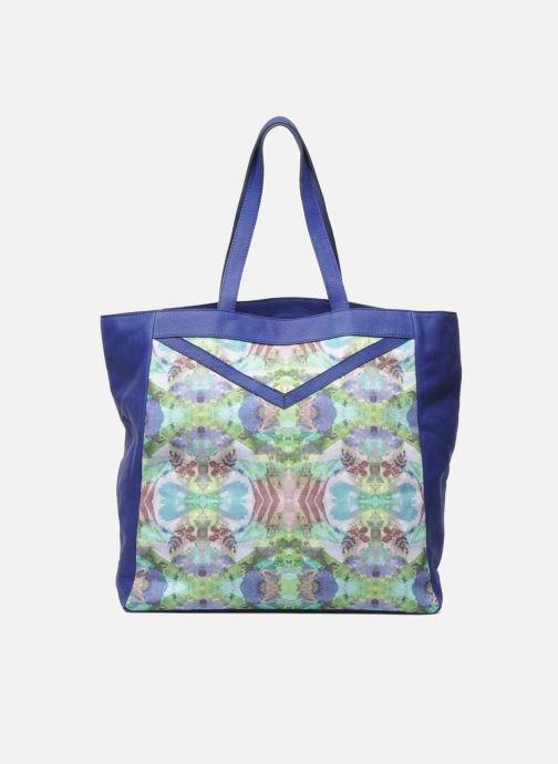 Bolsos de mano Mohekann Gimmick Azul vista de detalle / par