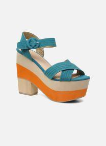 Sandales et nu-pieds Femme STRUDA