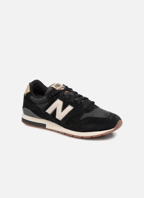 7baa46a7fcb54c New Balance MRL996 (Marronee) - scarpe da ginnastica chez | Abbiamo  ricevuto lodi dai