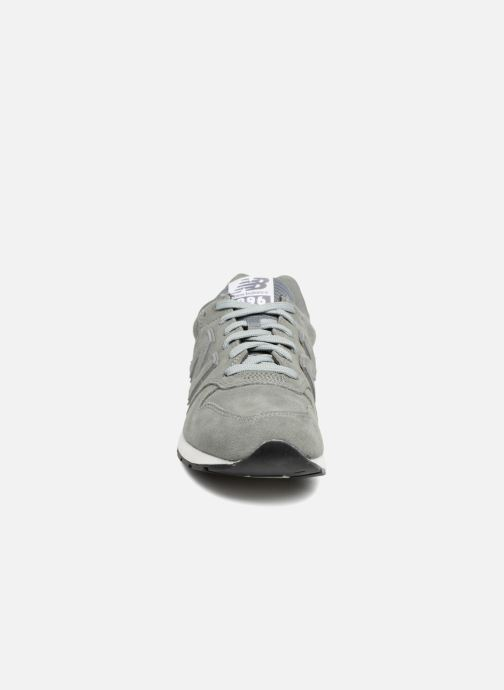 Trainers New Balance MRL996 Grey model view