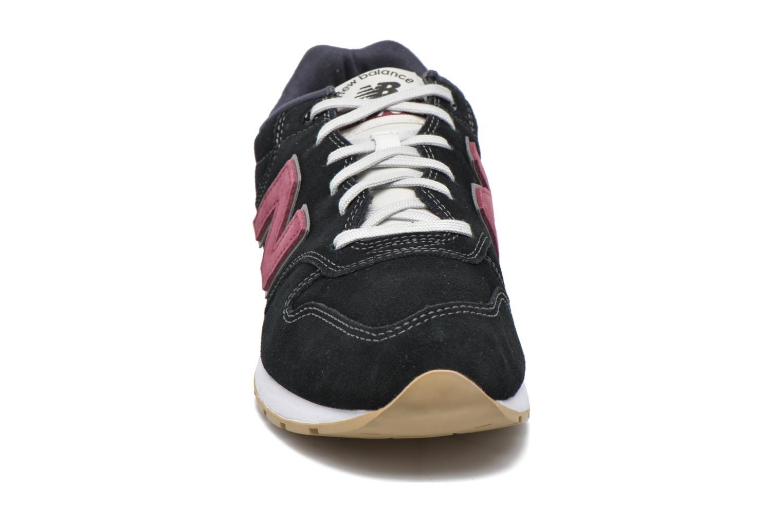 Sneakers New Balance MRL996 Svart bild av skorna på