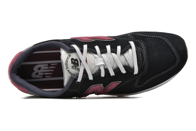 Sneakers New Balance MRL996 Svart bild från vänster sidan