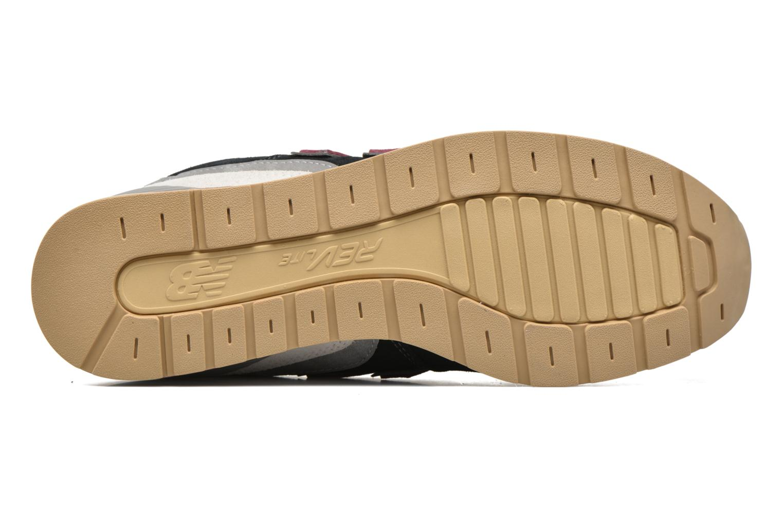 Sneakers New Balance MRL996 Svart bild från ovan