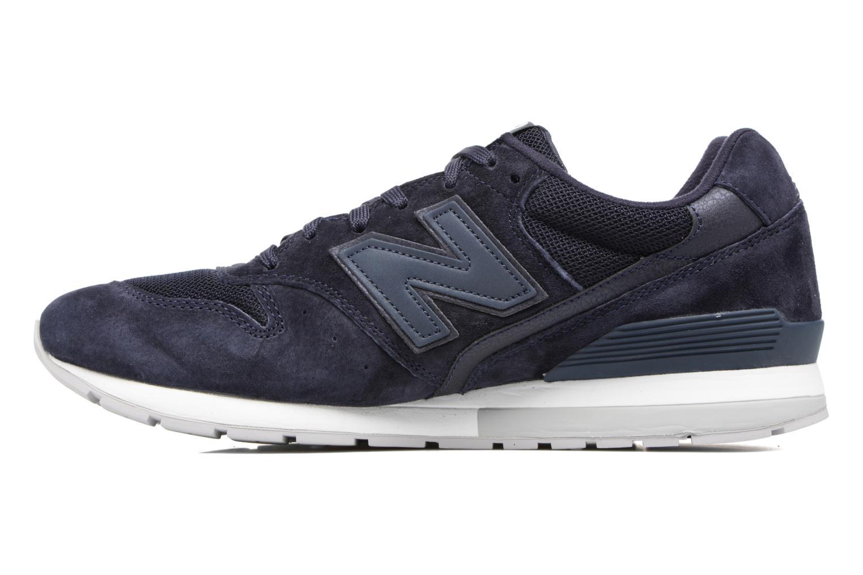 Sneaker New Balance MRL996 blau ansicht von vorne
