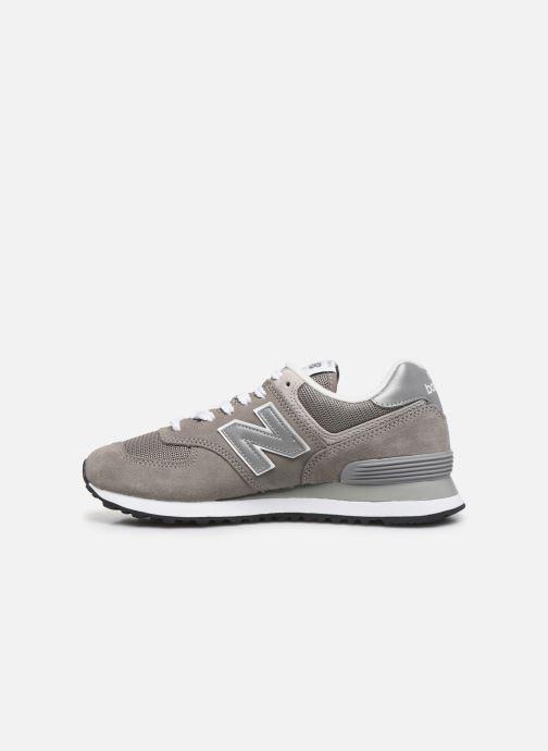 New Balance WL574 (Nero) - - - scarpe da ginnastica chez | flagship store  12566f
