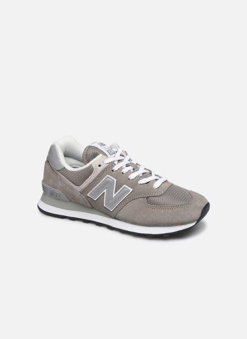 Sneakers New Balance WL574 Grijs detail