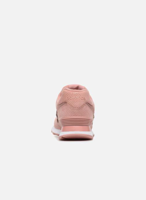 New New New Balance WL574 (MultiColoreeee) - scarpe da ginnastica chez | Funzione speciale  694e5e