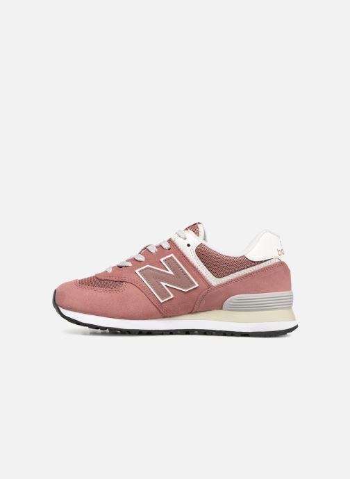 New New New Balance WL574 (Grigio) - scarpe da ginnastica chez | Ben Noto Per Le Sue Belle Qualità  3eda2b