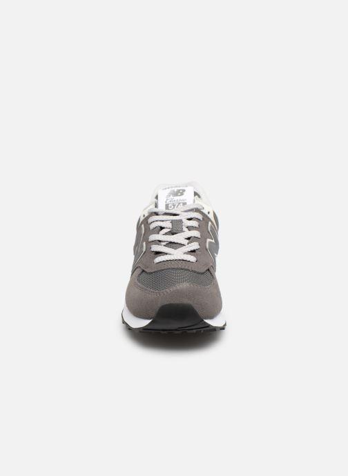 New Balance WL574 (Grigio) - scarpe da da da ginnastica chez | Aspetto Elegante  61ab17