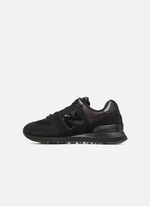 New Balance WL574 (rosa) - scarpe scarpe scarpe da ginnastica chez | Re della quantità  8801e1