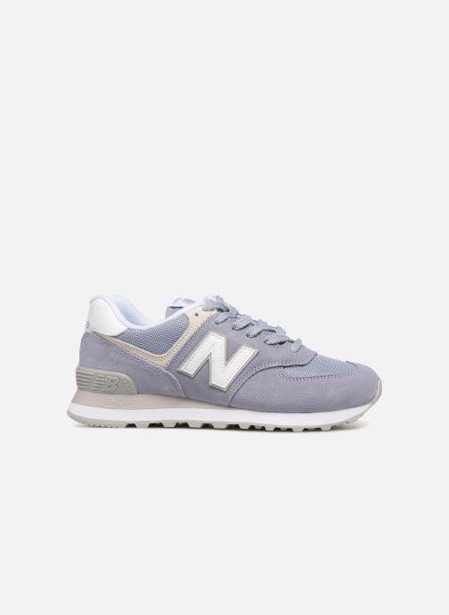 New Balance WL574 (rosa) - scarpe da ginnastica ginnastica ginnastica chez   Del Nuovo Di Arrivo  97cf09