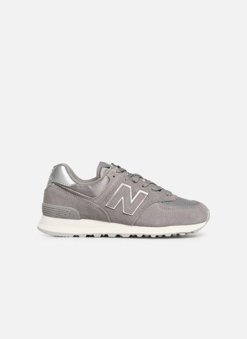 New Balance WL574 (Grigio) - scarpe scarpe scarpe da ginnastica chez   Colore Brillantezza  94aa22