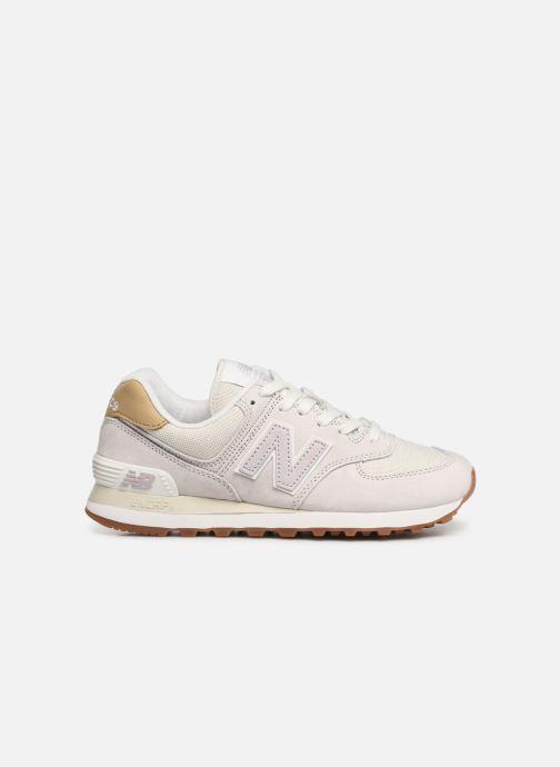 Sneakers New Balance WL574 Grå se bagfra