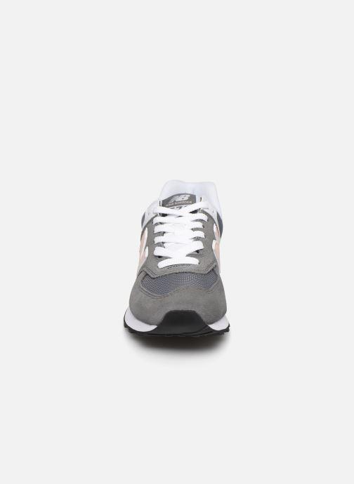 Sneakers New Balance WL574 Grijs model