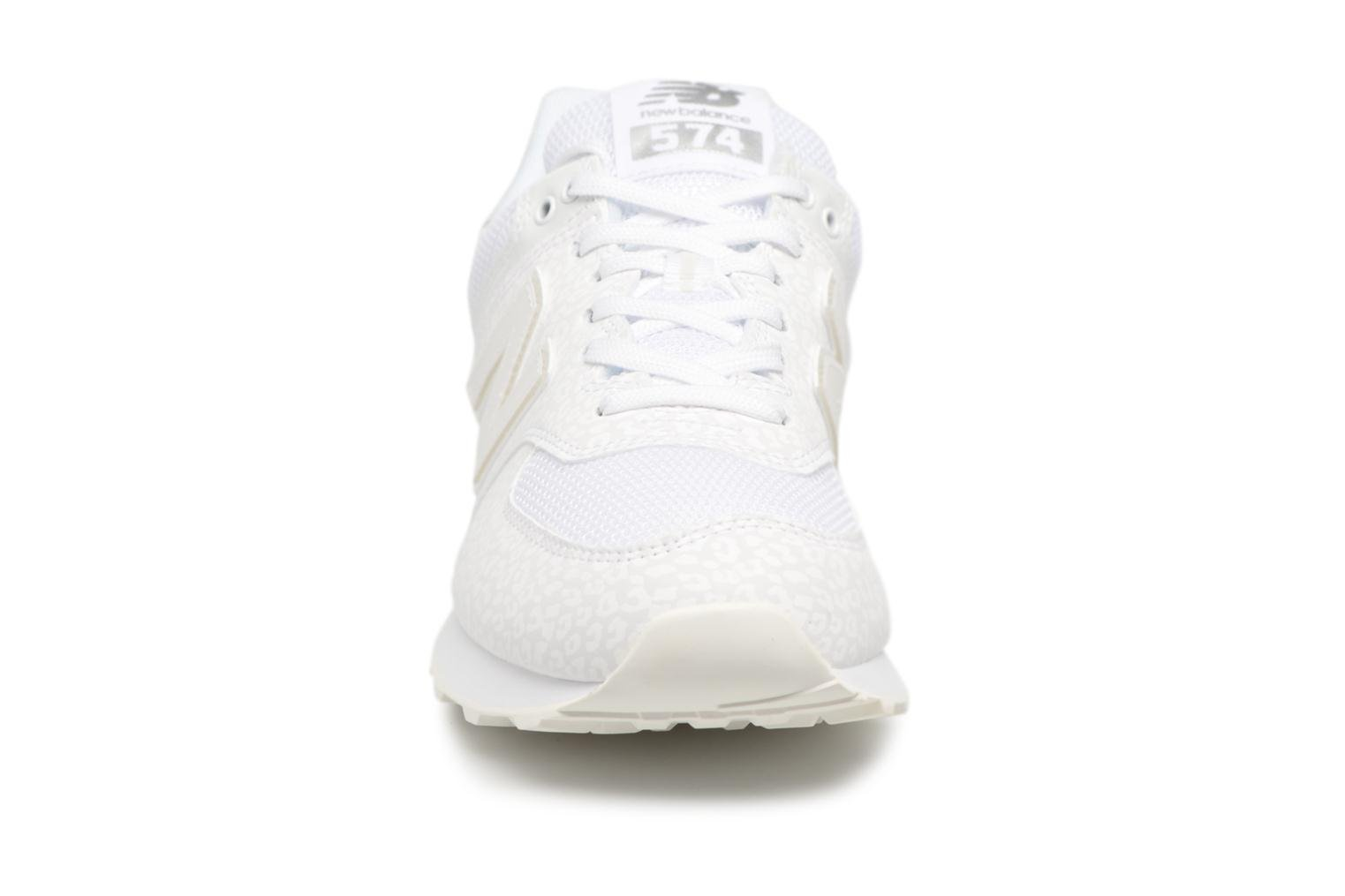 Sneakers New Balance WL574 Wit model