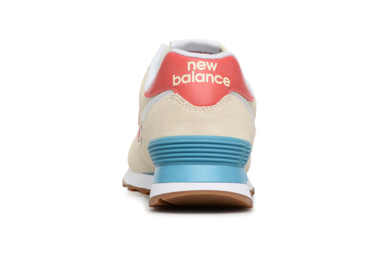 Wl574 Alabaster New Balance New Balance RxSZqzHw