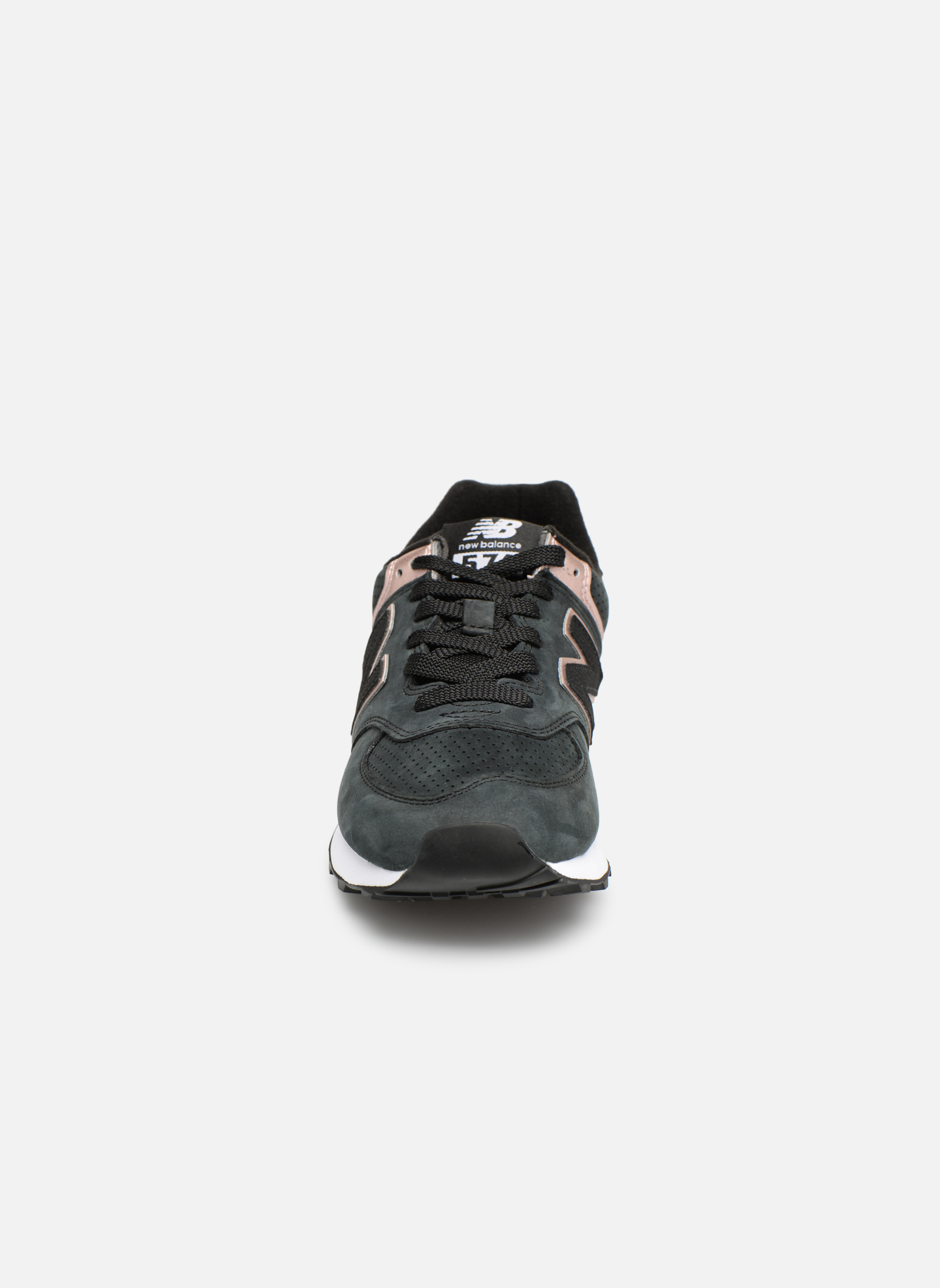 Sneakers New Balance WL574 Zwart model