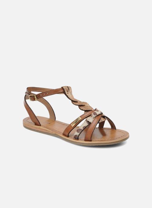 Sandales et nu-pieds Femme Hams