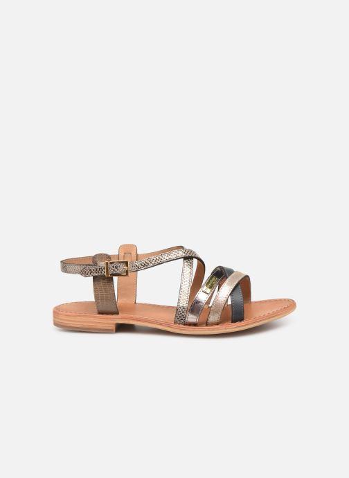 Sandales et nu-pieds Les Tropéziennes par M Belarbi Hapax Marron vue derrière