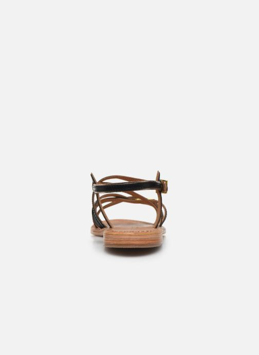 Sandali e scarpe aperte Les Tropéziennes par M Belarbi Hapax Nero immagine destra