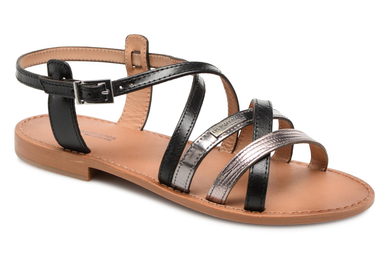 Nuevo zapatos Les Tropéziennes par M Sandalias Belarbi Hapax (Negro) - Sandalias M en Más cómodo 73254d