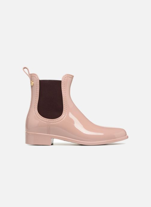 Bottines et boots Lemon Jelly Pisa Rose vue derrière