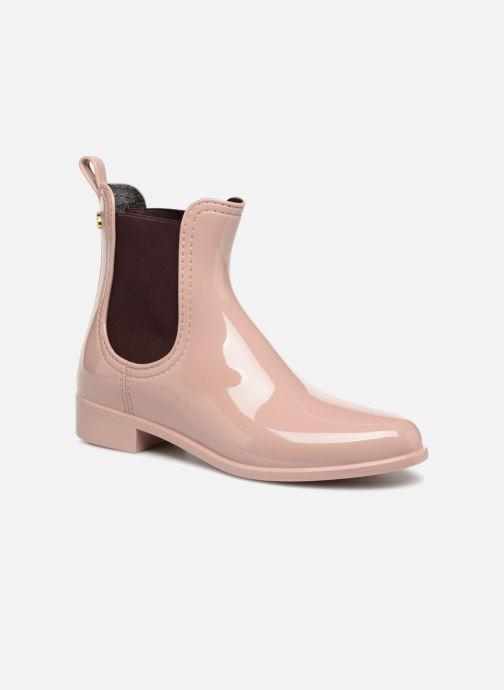 Bottines et boots Lemon Jelly Pisa Rose vue détail/paire