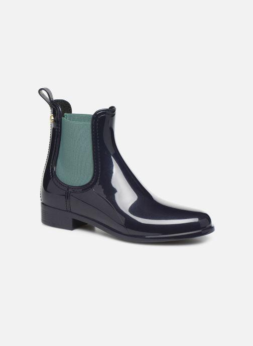 Bottines et boots Lemon Jelly Pisa Bleu vue détail/paire