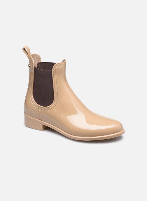 Stiefeletten & Boots Lemon Jelly Pisa beige detaillierte ansicht/modell
