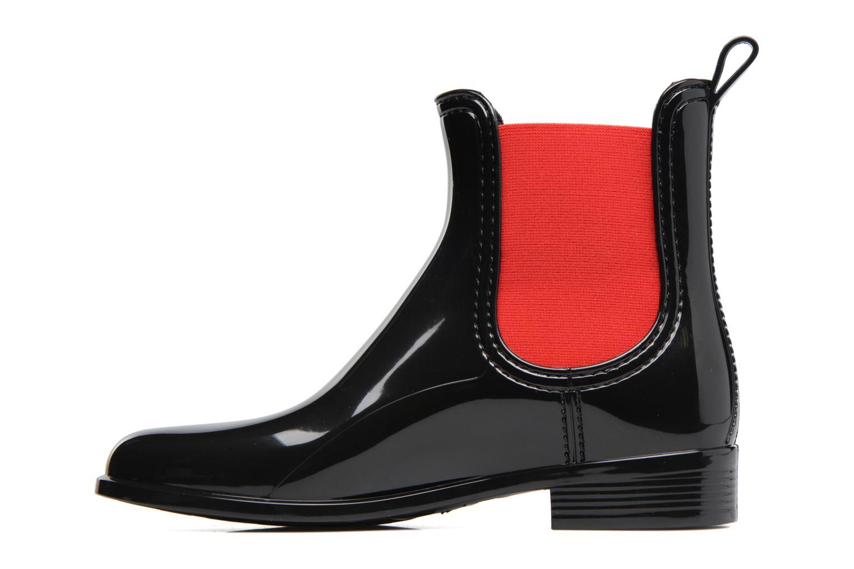 Stiefeletten & Boots Lemon Jelly Pisa schwarz ansicht von vorne