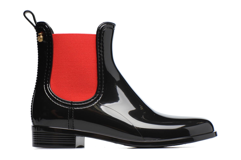 Stiefeletten & Boots Lemon Jelly Pisa schwarz ansicht von hinten
