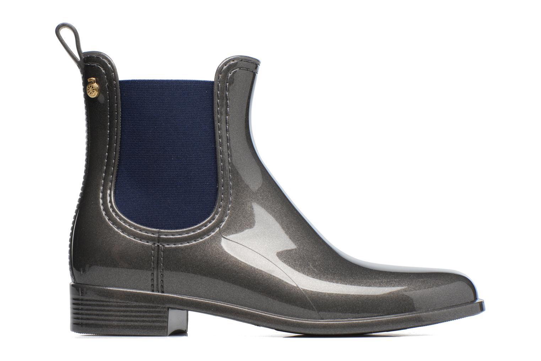 Stiefeletten & Boots Lemon Jelly Pisa silber ansicht von hinten